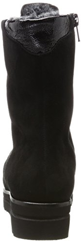 collections for sale Semler Women's Valeria Biker Boots Black (Schwarz 001) for sale cheap online real discount under $60 ry5Bb