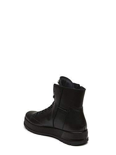 Donna Nero Sneakers 2158100 36 Igi amp;co P4qY7A