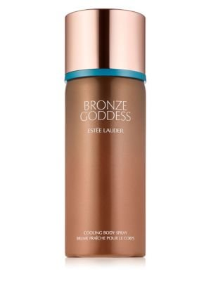 Bronze Daffodil - Bronze Goddess Cooling Body Spray