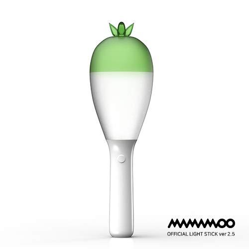 MAMAMOO 公式 ペンライト Ver 2.5 ママムー Official Light Stick