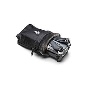 DJI Mavic Accessories Portable Mavic – Aircraft Sleeve, Black (CP.PT.000666)