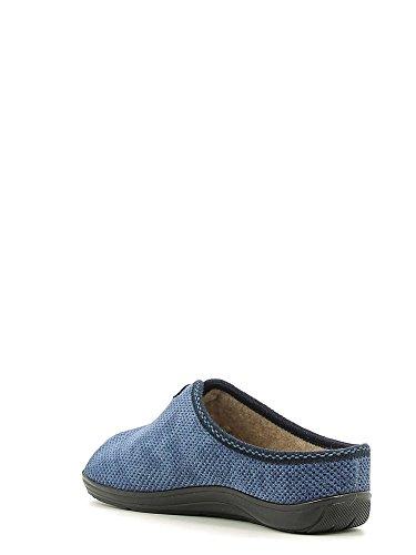 GRUNLAND - Zuecos para mujer azul turquesa turquesa