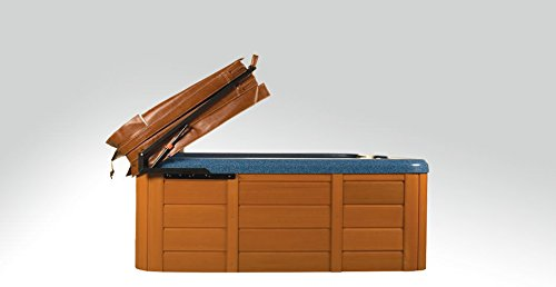 Cover Valet Hydraulic Cover Lifter - World's Leading Spa Cover Lift by Cover Valet (Image #3)