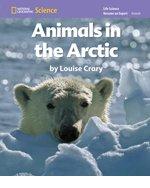 Paperback Animals in the Arctic Book