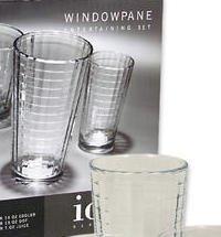 Icon Glassware 14 Oz Cooler (Set of 4)
