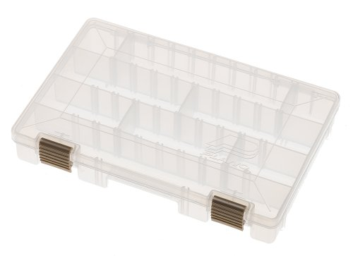 Plano 23620-01 Stowaway with Adjustable Dividers ()