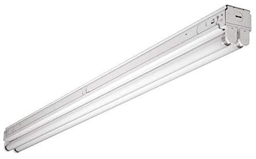 32 Watt 2 Lamp Fluorescent Strip Light Cooper Lighting 2 Pack