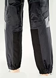Tour Master Sentinel 2.0 Nomex Rain Pants - X-Small/Black