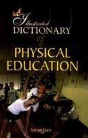 Download The Illustrated Dictionary of Physical Education pdf