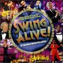 Swing Alive by Drive Archive