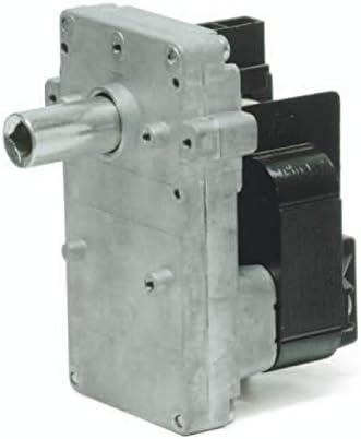 8 Nm AC 230 V Motore per grill 2 giri//min rotazione a sinistra e a destra VM