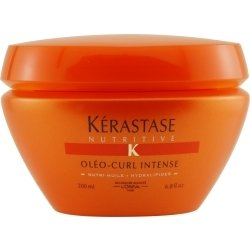 KERASTASE by Kerastase NUTRITIVE OLEO-CURL INTENSE MASQUE FOR THICK CURLY HAIR 6.8 OZ