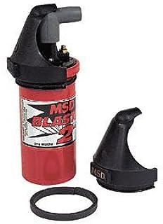 MSD Ignition 8776 5-10 DEGREE RETARD
