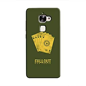 Cover It Up - Fallout New Vegas Le 2 Hard Case