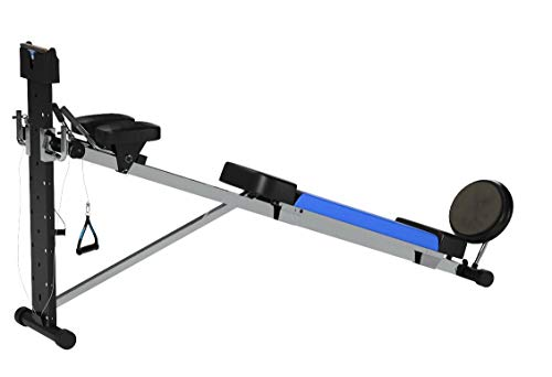 Buy total gym xls plus abcrunch bench u2013 universal home gym for total
