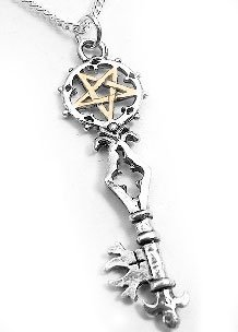 Silver Insanity Gothic Forbidd