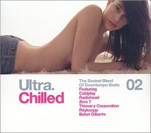 Various - Ultra. Chilled 03