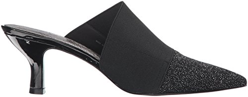 Adrianna Papell Womens Hudson Mule Tin