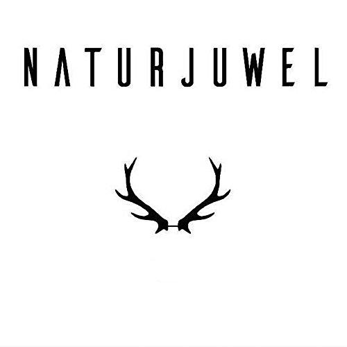 madera polarizadas mujer hombre negras unisex 400 de UV NATURJUWEL y Skateboard sol Gafas qftARt