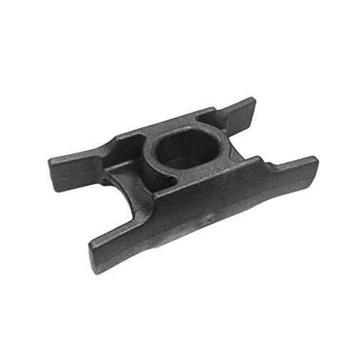 Sway Bar Slider Block - 1/2in. 2001 Polaris 700 RMK ()