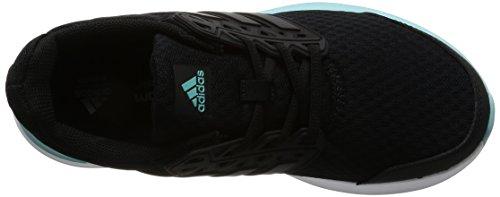 Adidas BA7803 Sneaker Mujer Core Black/Core Black/Easy Mint