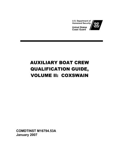 United States Coast Guard Auxiliary - 9