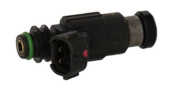 UREMCO 7904 Remanufactured Multi-Port Fuel Injection