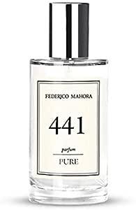 FM Federico Mahora Pure Perfume Fragrance For Women, 441