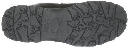 Trespass - Zapatillas de senderismo para hombre Marrón