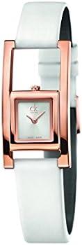 Calvin Klein K4H436L6 Unexpected Ladies Quartz Watch