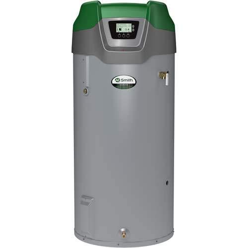 Hot Gal Propane Water Heater - AO Smith Vertex ProLine XE 75 Gal. 100000 BTU Tall Residential 6 Year Limited Propane Tank Water Heater GDHE-75-LP-A