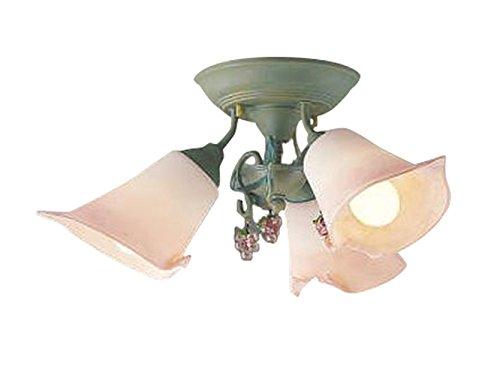 コイズミ照明 LED小型シャンデリア VINOLETTA 白熱球60W×3灯相当 AH40079L B00KVWJBDO 19958