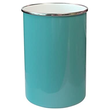 Calypso Basics Utensil Holder, Turquoise