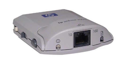 (HP JetDirect 200M LIO Internal Print Server (J6039B#ABA))