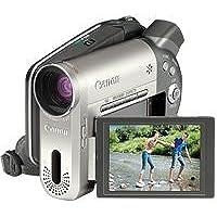 Canon DC10 DVD Digital Camcorder [1.33Mp. 10x]