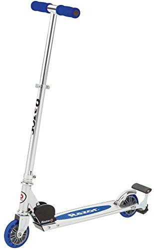 Razor Spark Scooter (Blue)