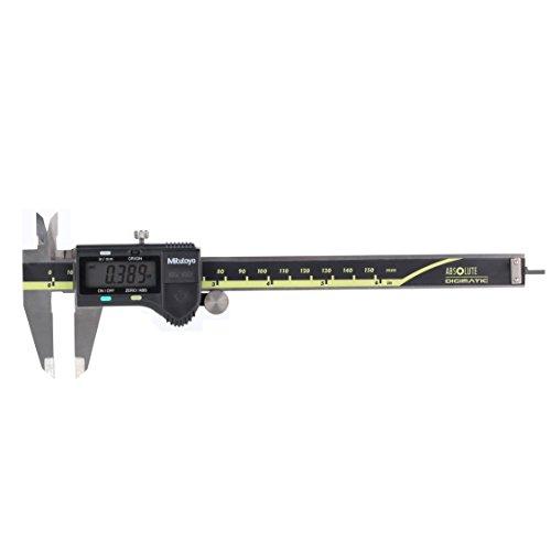 (Mitutoyo Electronic Digital Caliper 500-196-30 Advanced Onsite Sensor (AOS),Battery Powered,Inch/Metric)
