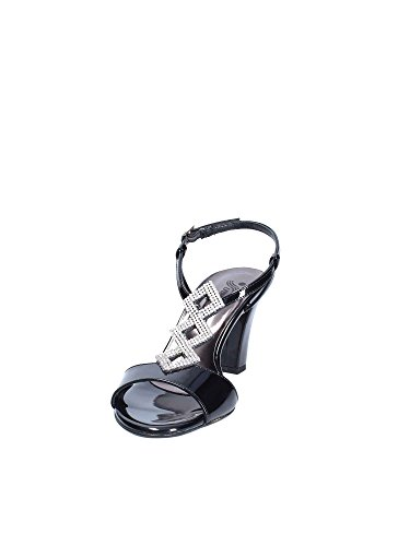 Sandals High Susimoda Heeled 2796 Women Black qPw7z0f
