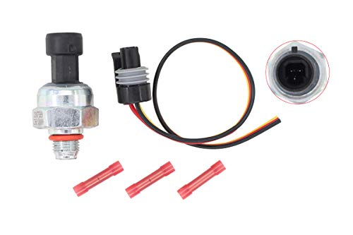 Top Fuel Injection Sensors