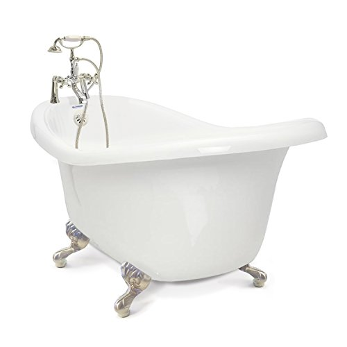 Chelsea Collection Slipper Tub Package C-SN