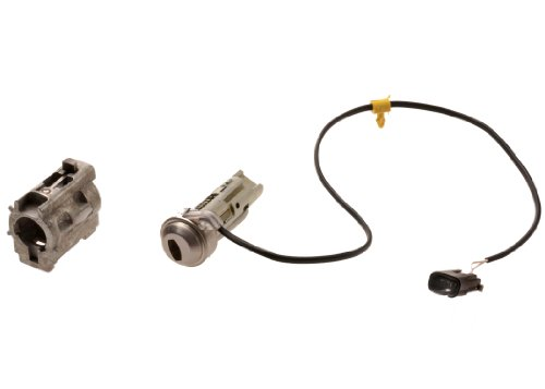 - ACDelco D1473D GM Original Equipment Uncoded Ignition Lock Cylinder