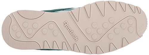 Cheapest buy cheap 100% original Reebok Mens CL Nylon RS Washed Jade/Seaside Grey/White/Sand Stone free shipping lowest price zrSFRw1nOp
