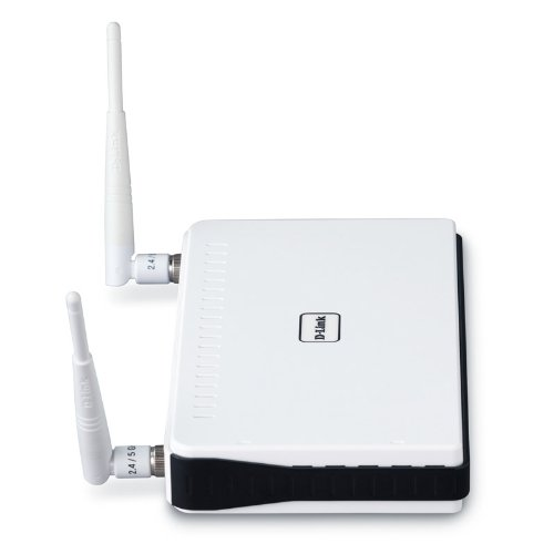 Discontinued by Manufacturer D-Link DIR-825 Extreme-N Dual-Band GigaBit Router