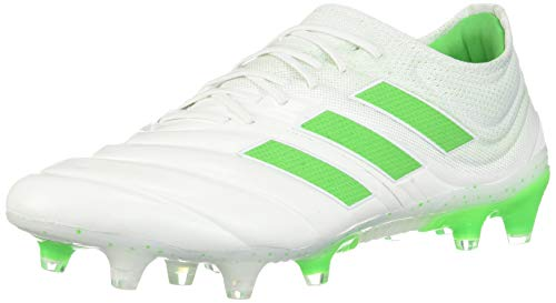 adidas Copa 19.1 FG (9) White -