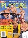 Playgirl Magazine: November 2004