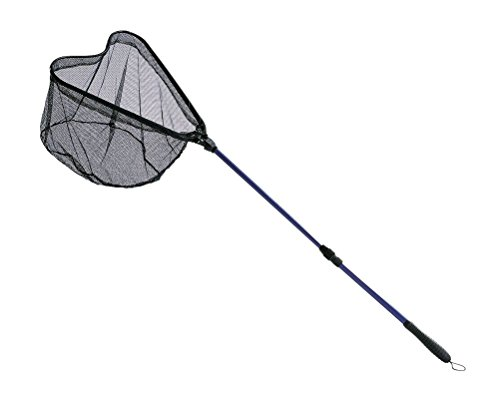 Laguna Collapsible Pond Net with Telescopic Handle - Coarse Mesh
