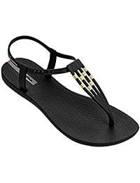 Women's Sunray T-Strap Sandals