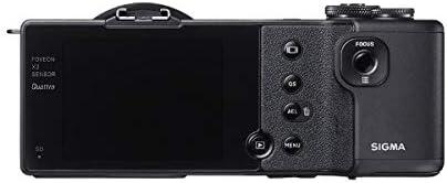 Sigma Kit Kompakt Digital Dp1 Quattro Sucher Lvf 01 Kamera