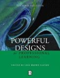img - for Powerful Designs for Professional Learning, 2nd Edition book / textbook / text book