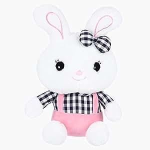 Plush rabbit soft, animal plush toy
